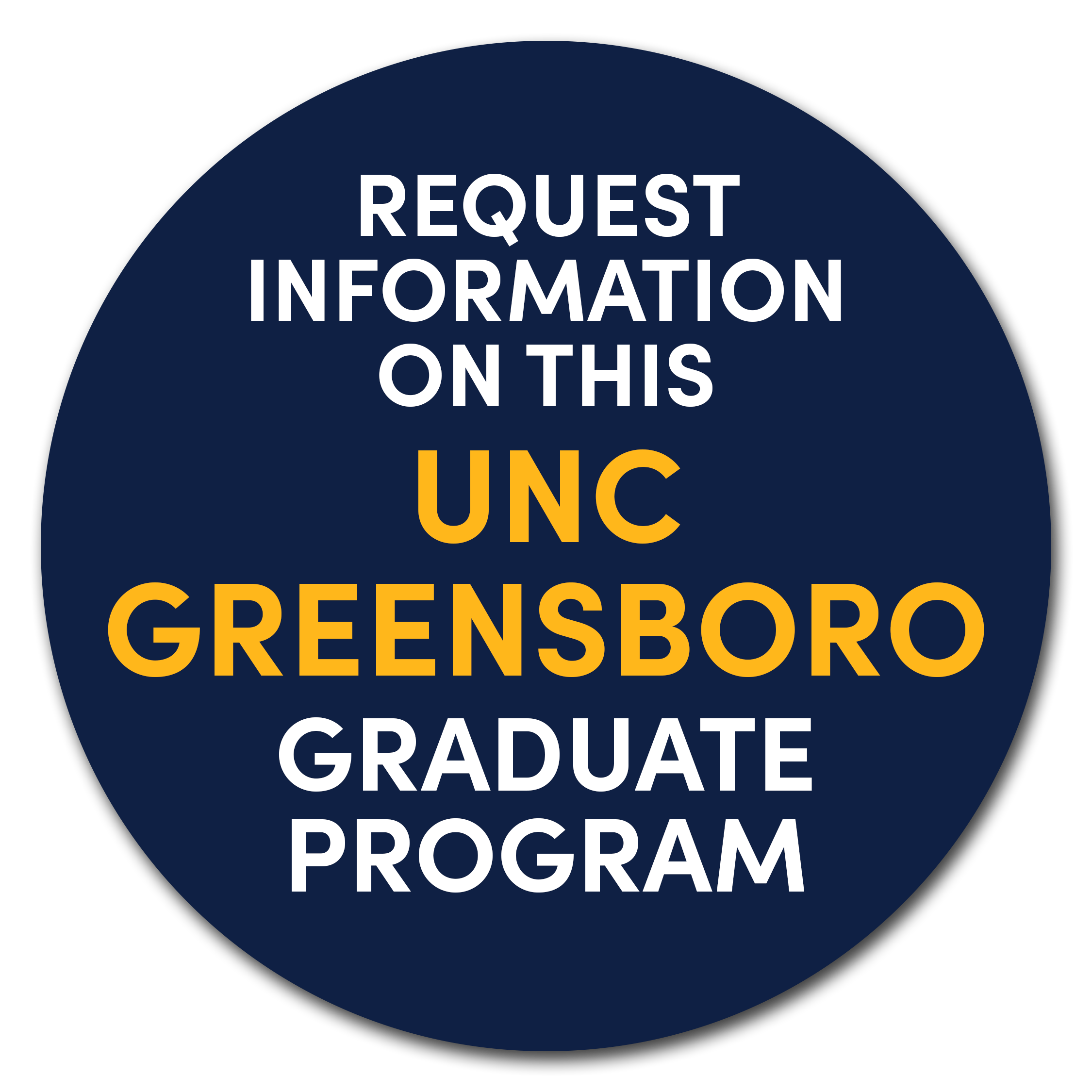 graduate school request info form